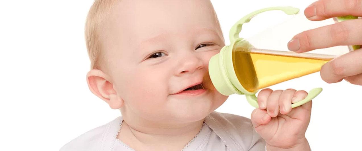 можно ли дать ребенку чай ромашка