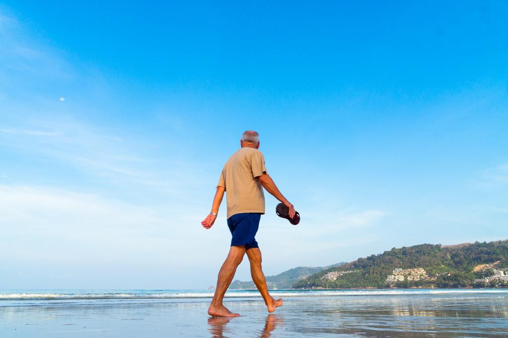 сколько нужно ходить пешком чтобы похудеть