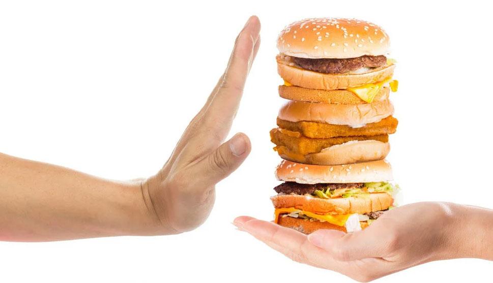 Принципы полезного питания