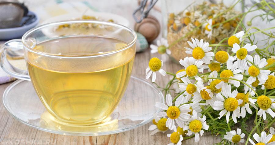 нужно выпить чай и съесть пол лимона