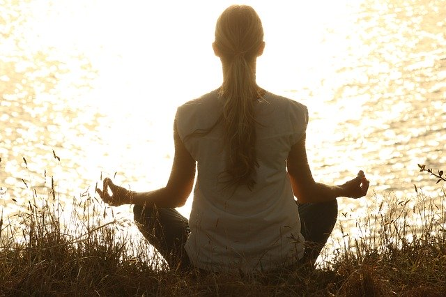 Ways to nourish the body with life energy