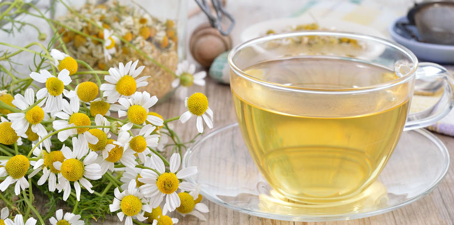 tea relax 8 - Народный рецепт успокоительного сбора