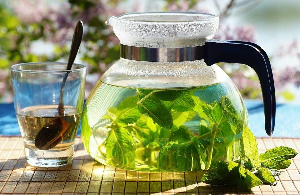 tea relax 6 - Народный рецепт успокоительного сбора