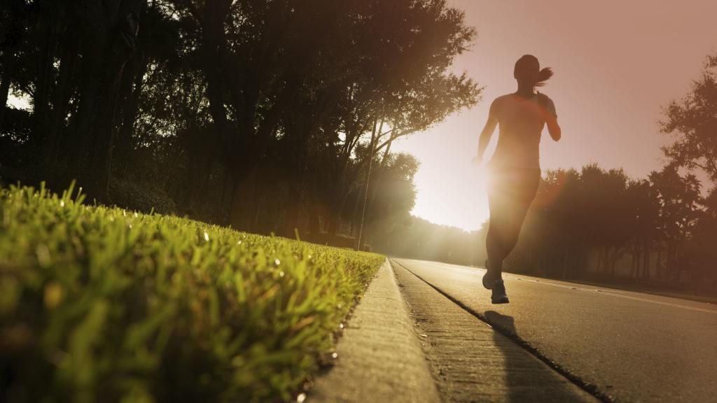 Choosing a place to run