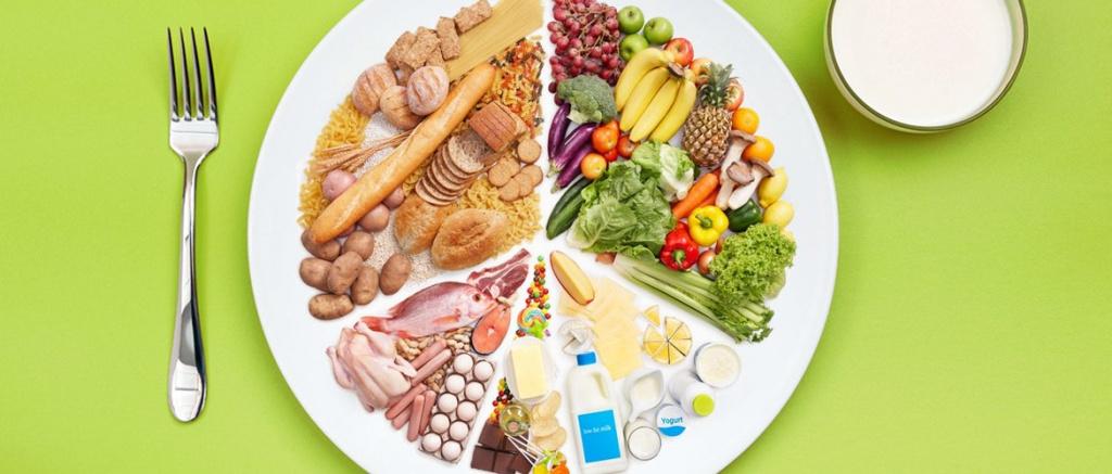 Организм человека получает большинство веществ, необходимых для его жизнедеятельности, с продуктами питания